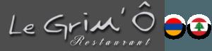 Le Grim'Ô   Restaurant arménien et libanais à Marseille
