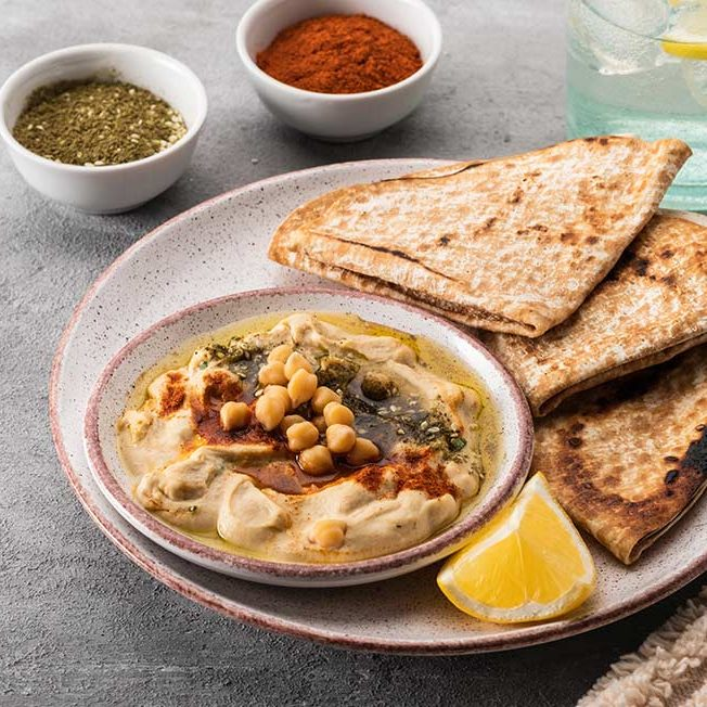 Le Grim'Ô   Restaurant arménien et libanais à Marseille, un établissement familial accueillant